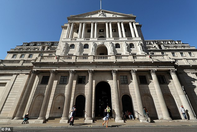 The Bank of England has issued index-linked government bonds since 1981, before more recent inflation figures came into force. Using RPI has benefited gilt holders by £1bn a year