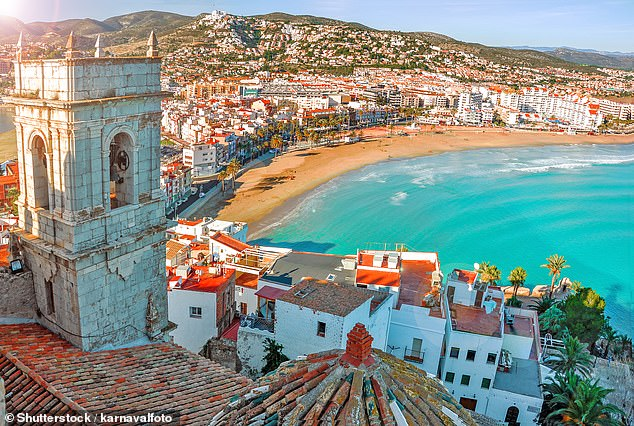 Out of pocket: Mrs S.K. took out an annual travel policy with insurer Avanti in February for a trip to Spain