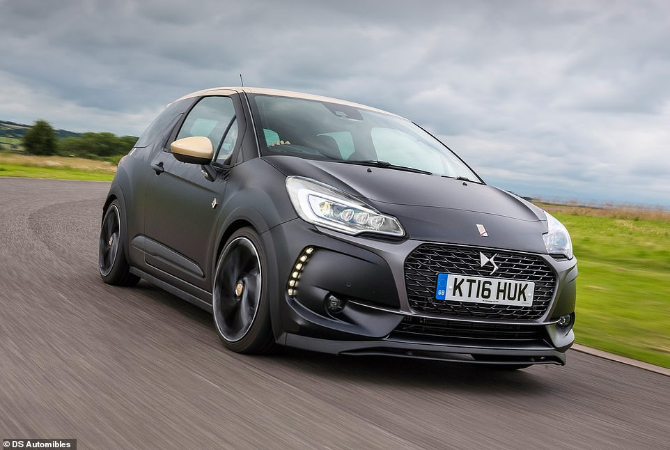 Electrical problems are most common with the sporty DS3. Warranty claims average at over £500