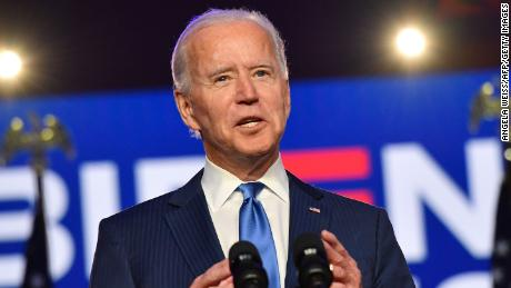 What Joe Biden's win means for the world