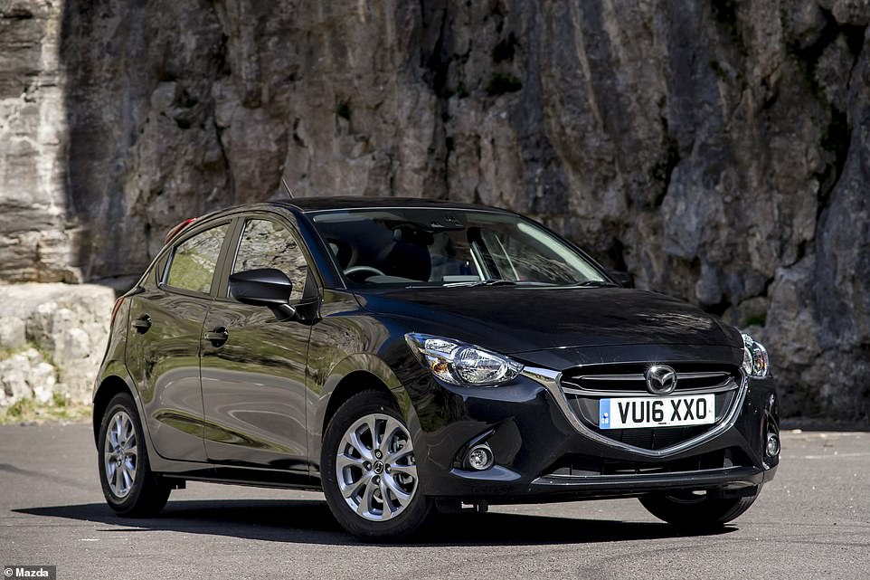 The Mazda2 has relatively low repair bills, based on warranty claims. That's despite suspension problems being most common