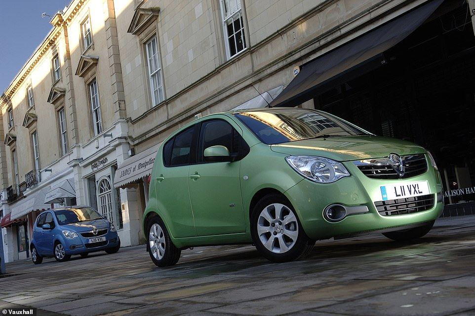 The Vauxhall Agila was the sister car to the Suzuki Wagon R and benefited from some Japanese reliability. Watch out for issues with steering racks, says Warrantywise