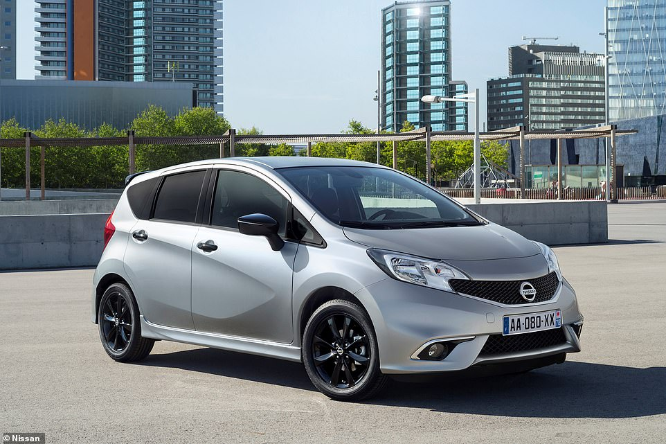 The Nissan Note is an extremely practical supermini, with a high roofline making it feel more like an MPV. Average repair costs per claim are pretty low, and suspension springs are the most likely issue