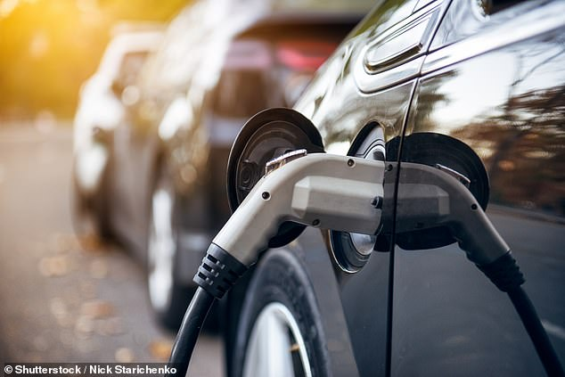 If a personal injury case rules that an EV owner is responsible for a pedestrian tripping over their charging cable, the insurer should - in theory - pay out