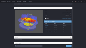 Data Capture and Visualization Provides AM Users Actionable Part Data View
