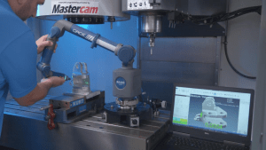 Verisurf Software Improves Performance and Capabilities for FARO Arms