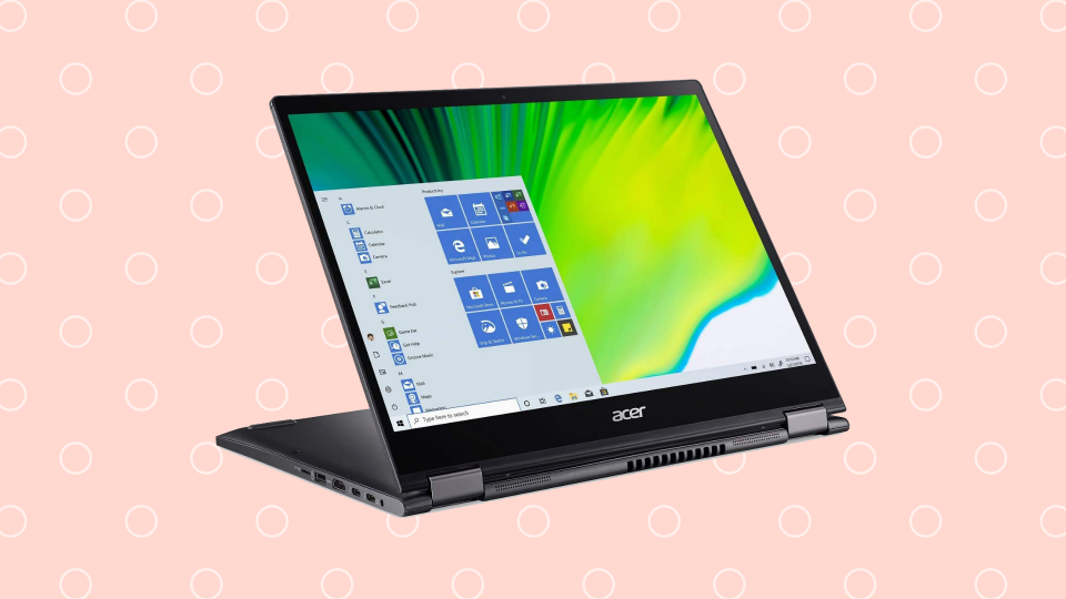 Save $200 on this Acer Spin 5 for Black Friday! (Photo: Amazon)