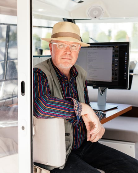 Tim Bray … accused Amazon of having a 'vein of toxicity'.