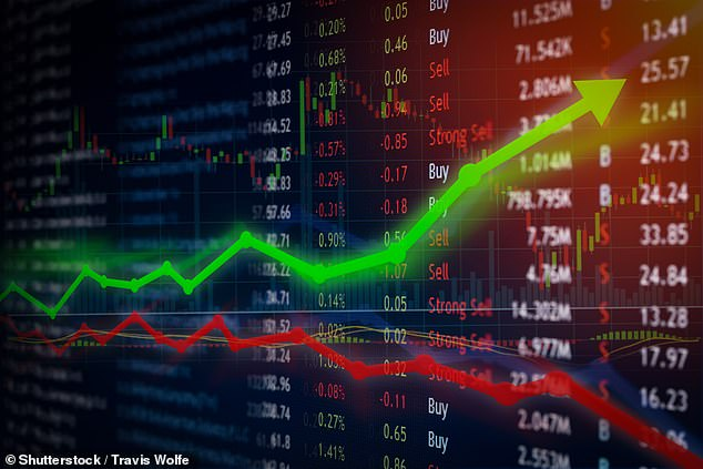 The total value of new investments in stocks and shares Isas shot up 71 per cent between April and June, compared to the previous three months of the year