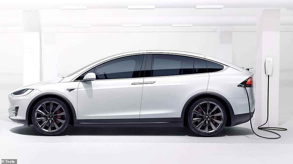 How does it compare to Tesla? The longest-range Model X SUV is the the Long Range Plus version, which can cover up to 348 miles on a single charge. It is priced at £82,980, so it going to go head-to-head with the battery-powered Beemer