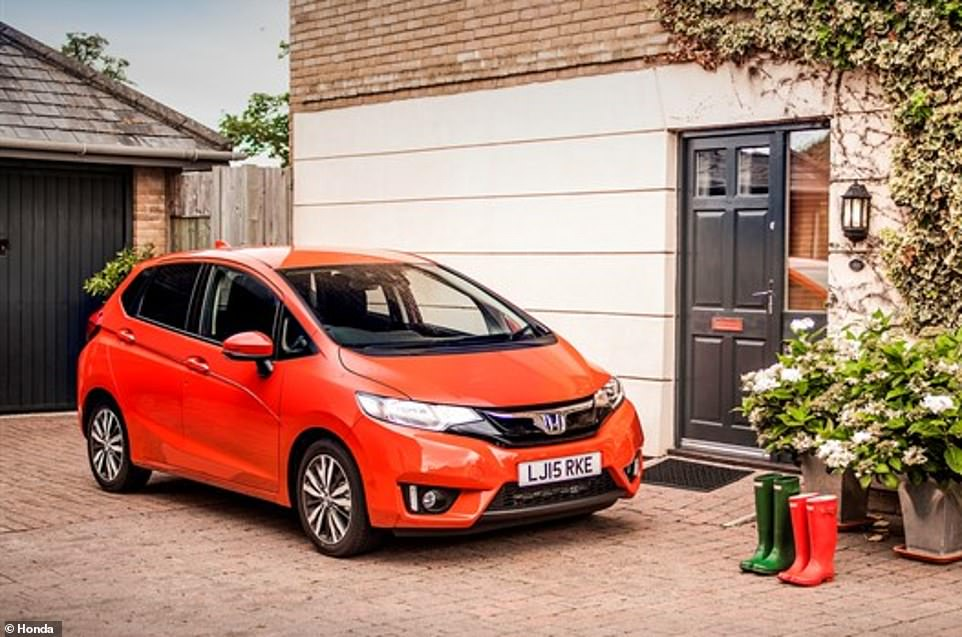 The Honda Jazz is a hugely popular supermini in the UK. Owners love its practicality and spacious cabin. Just 3% of owners with used warranties have made a claim in the last 5 years