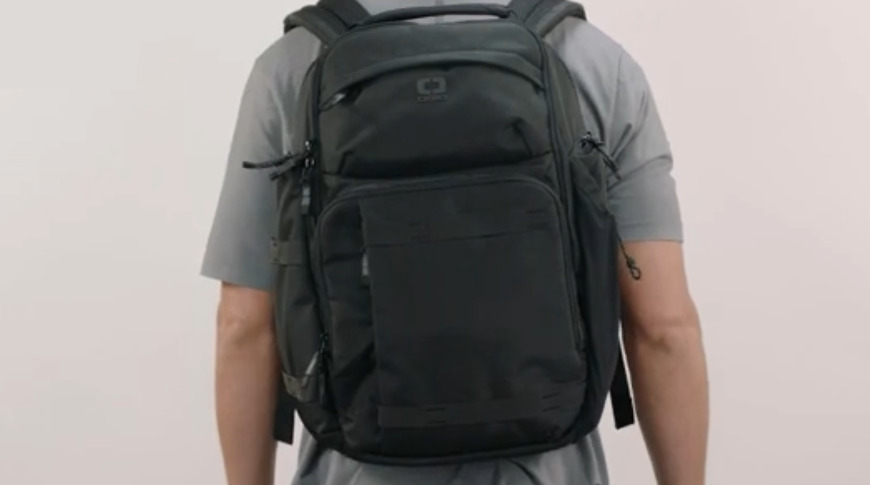 OGIO Pace 25 liter backpack