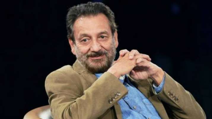 Film, science and technology have ability to fire people's imagination: Shekhar Kapur