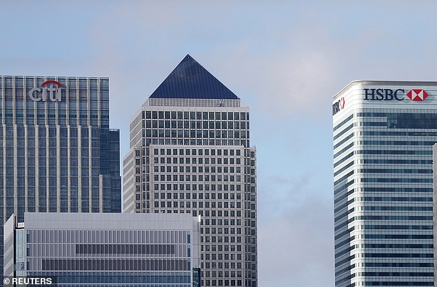 The likes of Morgan Stanley, Goldman Sachs and Citi raked in eye-watering fees as lenders across the world bagged an all-time high of £92bn in fees in 2020, according to Refinitiv