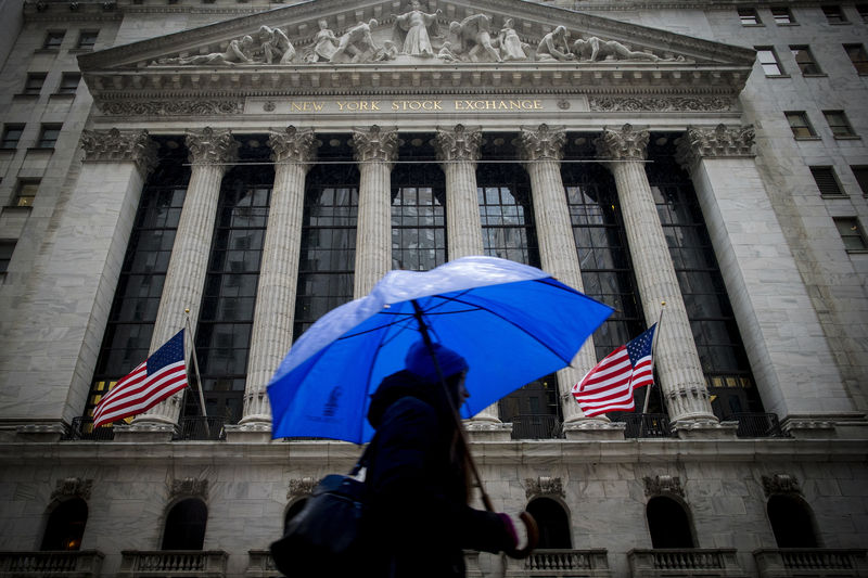 U.S. shares mixed at close of trade; Dow Jones Industrial Average down 0.26%