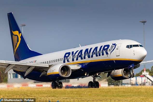 'Ryanair has recently ordered no fewer than 210 new Boeing 737 MAX jets, so it seems to be gearing up for world domination', says Toby Walne