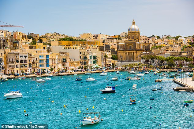 Chequered history: Maltese banks, like others in the Eurozone, are starting to phase out handling paper cheques