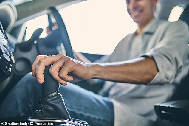 Putting unnecessary pressure on the gear stick while driving can do damage to the fork selector, which costs around £78 to replace for a small car - and that's without tax or labour costs