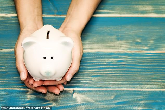 There are several Government schemes that reward savers