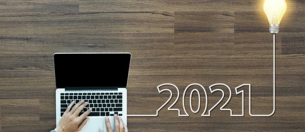 5G, behavioural analytics and cyber security: the biggest tech considerations in 2021 image