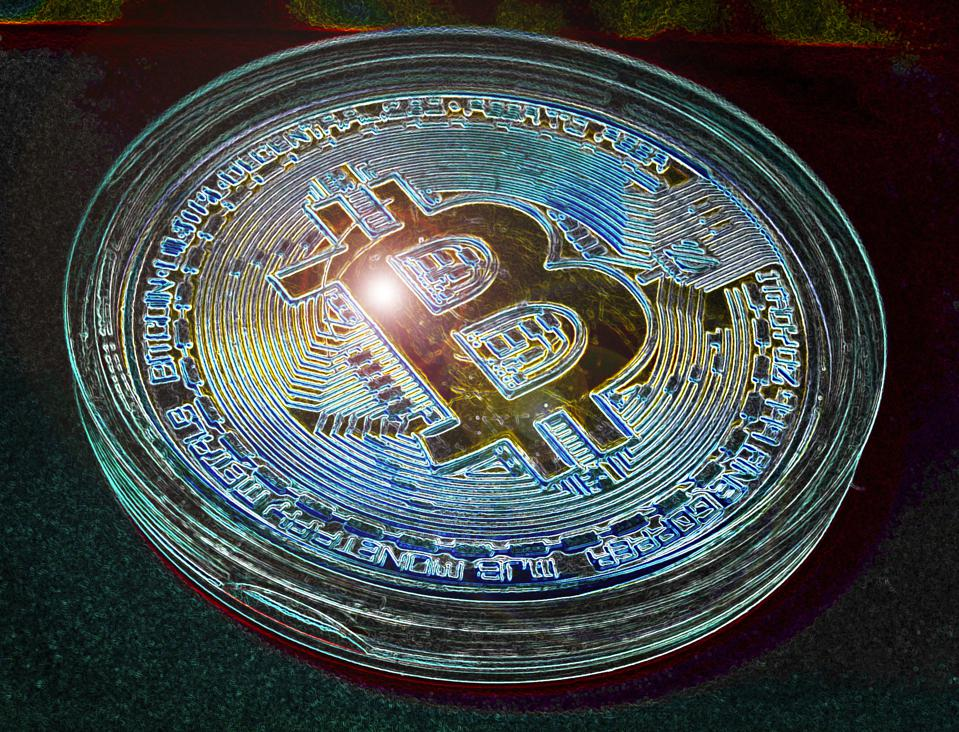 Bitcoin owners without a password may lose fortunes - 1/13/21