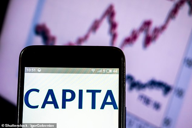 Troubled contractor Capita - dubbed ¿Crapita¿ in the City - is in discussions with PwC about a fresh plan to overhaul its operations