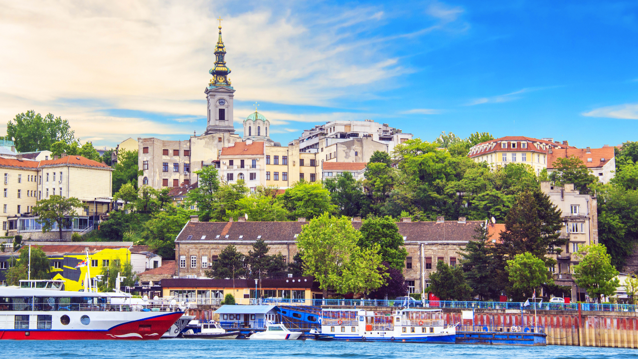 Crypto Regulation Commences in Serbia: Trading, Mining Legalized