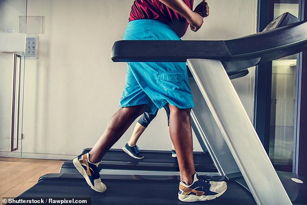 Being 'fat but fit' typically leads to worse heart health than being 'normal' weight and getting no exercise, a study has warned