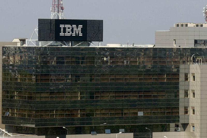 IBM Earnings beat, Revenue misses In Q4