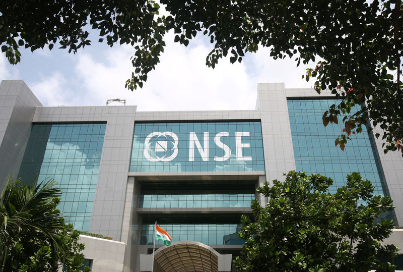 India shares higher at close of trade; Nifty 50 up 0.92%
