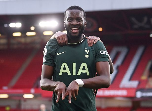 Tanguy Ndombele could shine in Antonio Conte's system