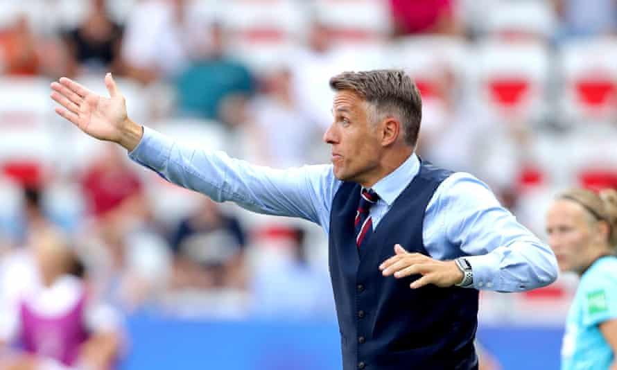 Phil Neville leaves England Women with their ranking lower than when he took charge in 2018.