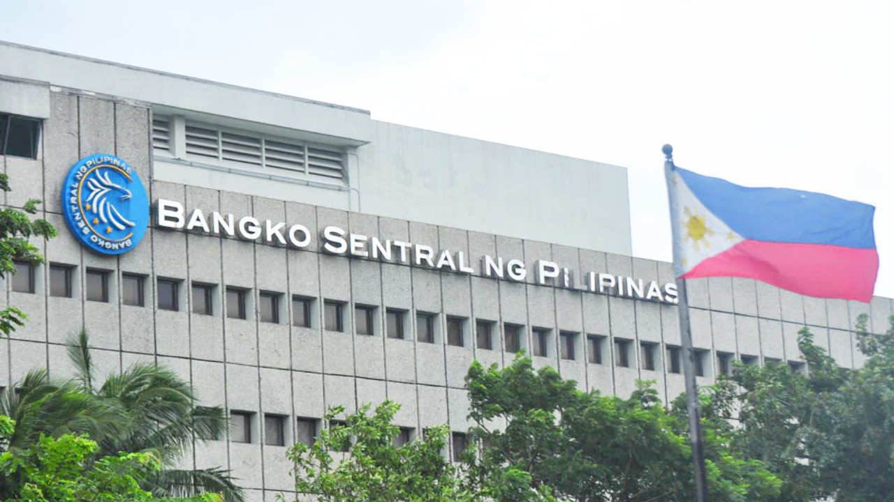 Philippine Central Bank Widens Cryptocurrency Regulation — Sees 'Accelerated Growth' in Crypto Activity
