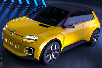 Whats yours called? The R5 could be in for a reprise as an EV