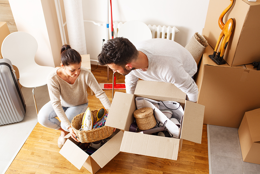 The Best Tips For Packing Moving Boxes