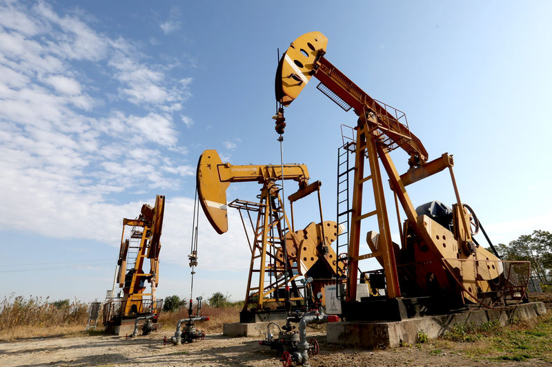Oil prices edge up as investors eye fuel demand recovery