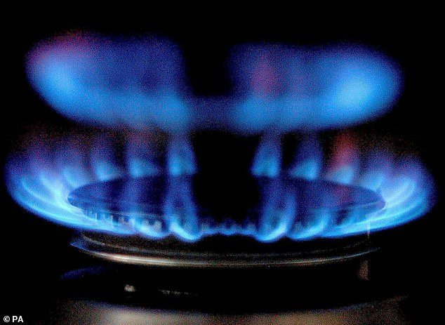 Savings: A fifth of energy customers have never actively sought a cheaper tariff by switching supplier