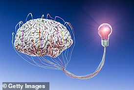 Most of us can hold only about seven items of information in short-term memory at any given time