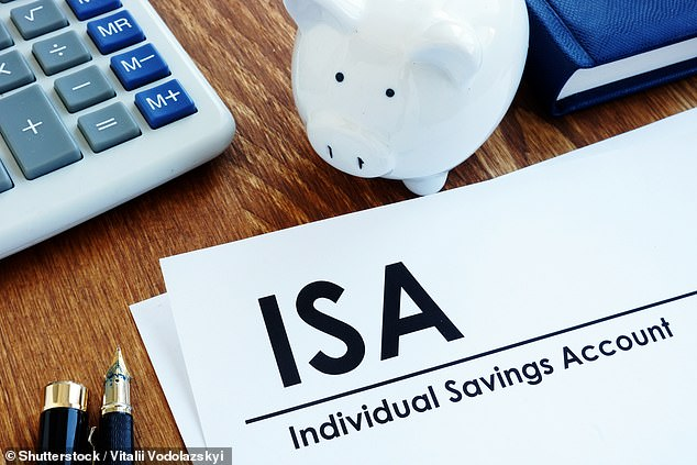 Change: Some believe the annual Isa allowance of £20,000 is currently set too high