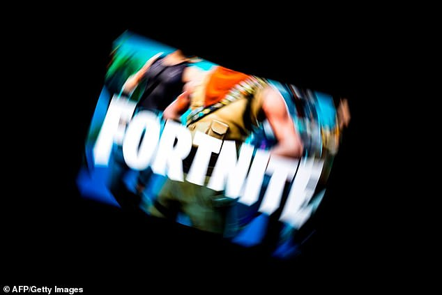Free-to-play games like Fortnite and Call of Duty: Warzone generated 78 percent of the total games revenue in 2020