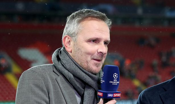 Hamann can see a couple of additions in midfield
