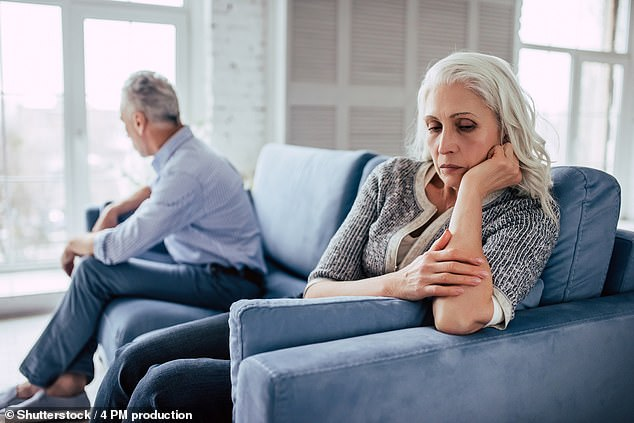Divorces are rising most amongst the over 60s. For this age group, it's especially important to understand how divorce can affect future finances and retirement plans