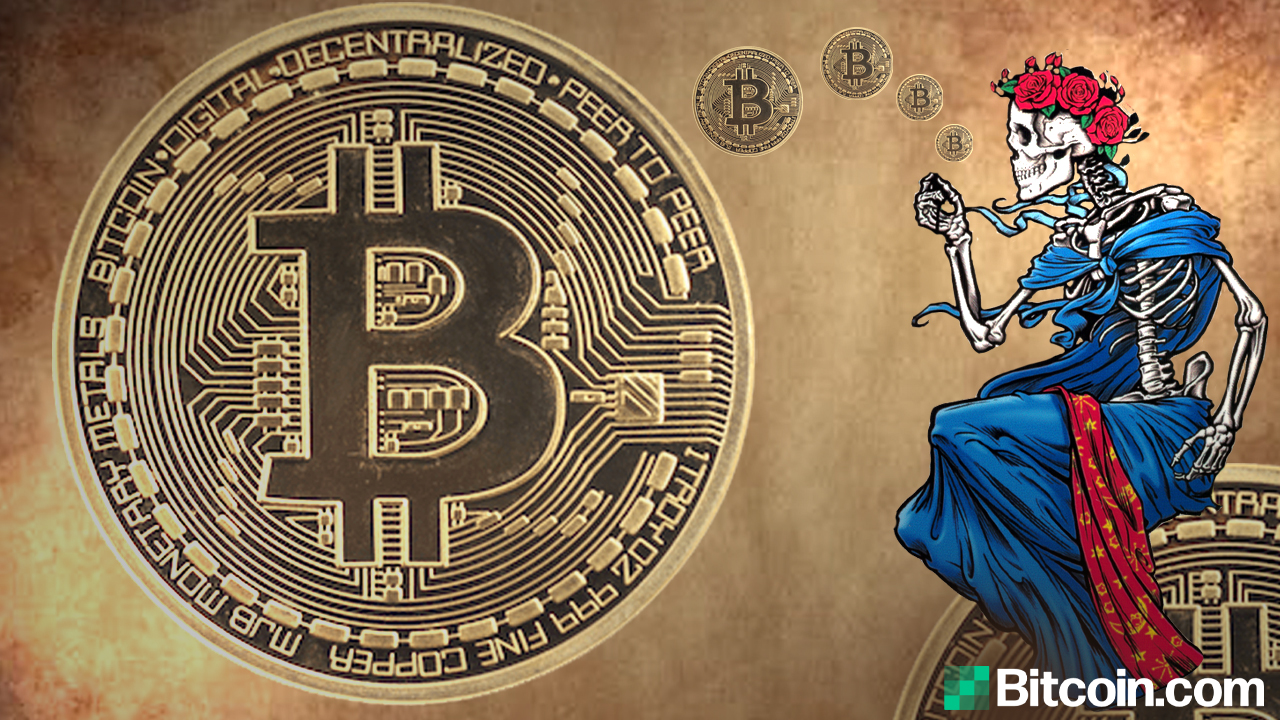 20 Bitcoin Block Rewards from 2010 Moved Today, Mystery Miner Spent $400 Million in BTC Since Black Thursday