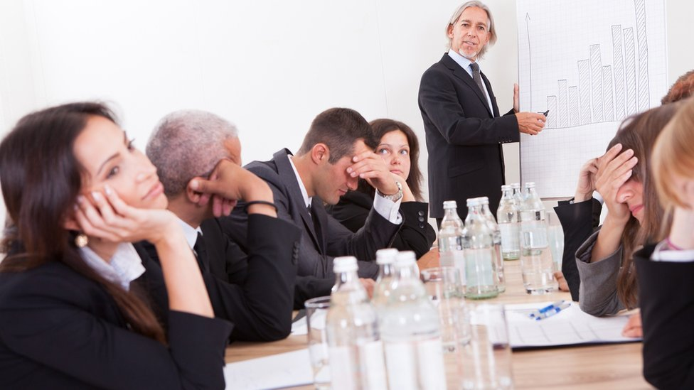 5 Revolutionary Ways to Elevate Meetings from Boring to Exciting