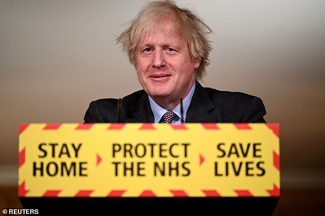 Boris Johnson's slow coach to Covid-19 freedom day on June 21 is cautious. It is seen by critics as eroding Britain's hard-won vaccination advantage. Yet, in its own way, it is bold