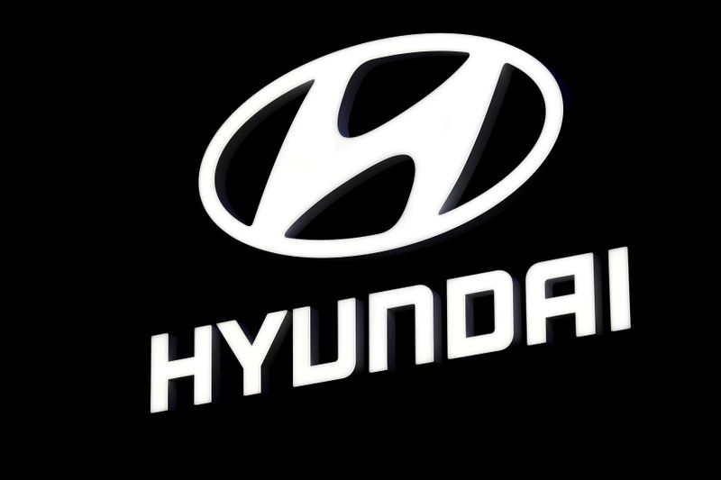 Analysis: Hyundai bought chips when rivals didn't; its assembly lines are still rolling