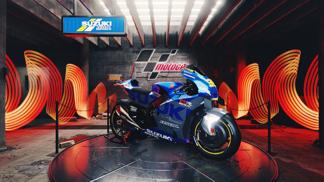 """Animoca Brands Brings """"MotoGP™ Ignition"""" to Flow Blockchain, Announces First Collectibles NFT Sale"""