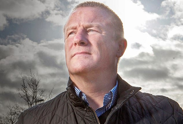 He's back: Neil Woodford's original investment empire collapsed in 2019 and since then, savers who entrusted him with their money have lost at least £1bn