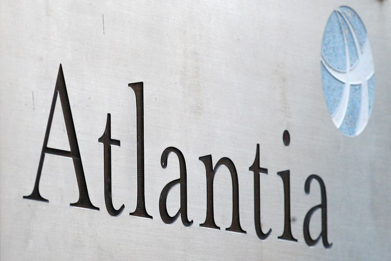 Atlantia disappointed with CDP bid for unit, continues talks