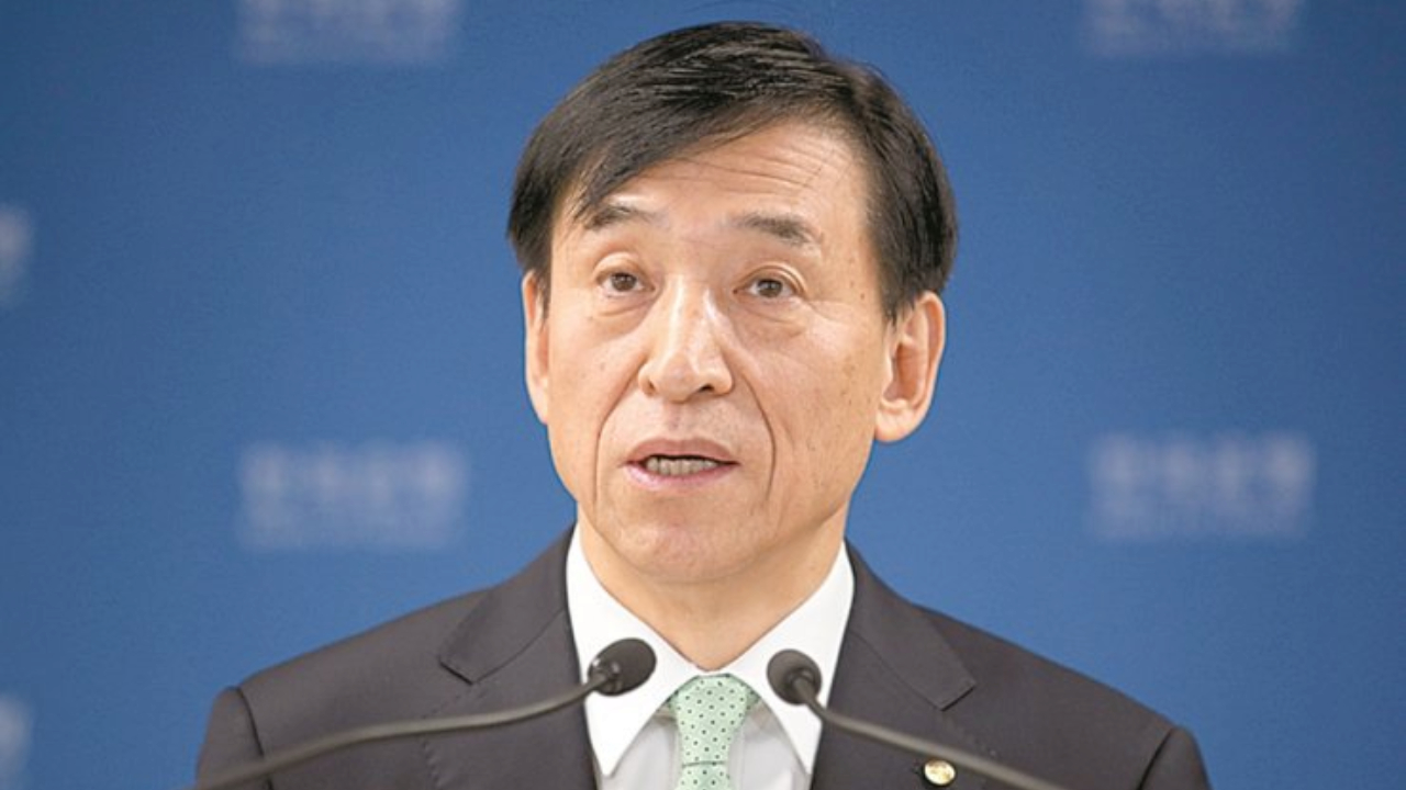 Bitcoin Has No Intrinsic Value, Asset is Too Volatile, Says Bank of Korea Governor